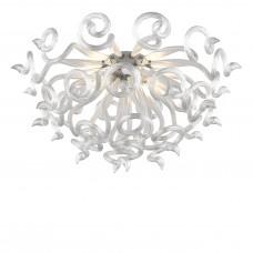 Потолочная люстра Lightstar 890090 Medusa 54 Вт Хром