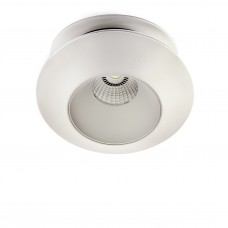 Встраиваемый светодиодный светильник Lightstar 051306 Orbe 15 Вт 1240Lm 3000K Белый
