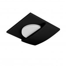 Светильник светодиодный для подсветки Lightstar 212167 Lumina 1 Вт 60Lm 4000K черный