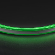 Лента гибкая неоновая Lightstar 430107 NEOLED 220V120LED/m 6-7Lm/Chip 9,6W/m, 50m/reel зеленый цвет IP65