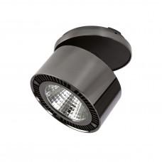 Светодиодный спот Lightstar 214828 Forte inca 26 Вт 1950Lm 4000K Черный; Черный Никель