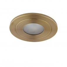 Светильник светодиодный для подсветки Lightstar 212172 Leddy 3 Вт 240Lm 3000K Зеленая бронза