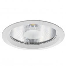 Встраиваемый светодиодный светильник Lightstar 223502 Forto 50 Вт 4500Lm 3000K