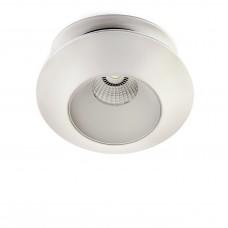 Встраиваемый светодиодный светильник Lightstar 051206 Orbe 15 Вт 1240Lm 4000K Белый