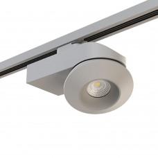 A1T051319 Светильник ORBE LED15W 1240LM 60G СЕРЫЙ 3000K (592039+051319)