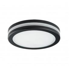 070752 Светильник MATURO LED 5W 470LM ЧЕРНЫЙ 3000K (в комплекте)