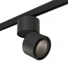 A3T214817 Светильник  FORTE MURO LED 15W 1400LM 30G ЧЕРНЫЙ 4000K (594061+214817)