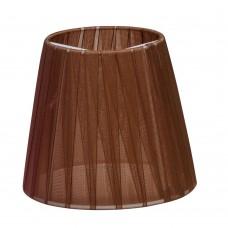 LSH2022 Абажур для светильника MW 101 коричневый (106)