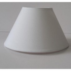 LSH2009 Абажур для настенного светильника 110*90*200 E27 белый(2)