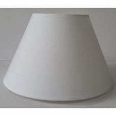 LSH3002 Абажур для настольного светильника 190*160*330 E27 белый(2)