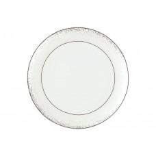 Тарелка плоская Royal Aurel Иней 1 шт, 25 см (арт. 610/1)