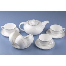 Чайный сервиз Royal Aurel Иней арт. 110