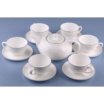 Чайный сервиз Royal Aurel Хризантема арт. 113