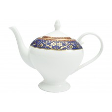 Чайный сервиз Royal Aurel Кобальт арт. 120