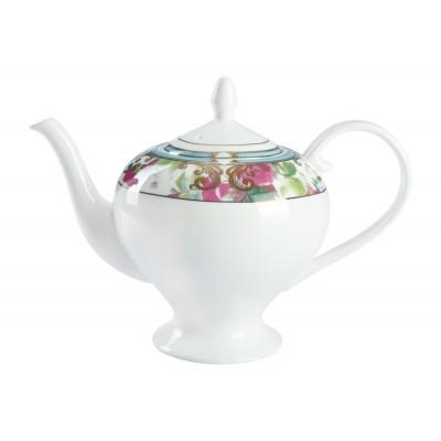 Чайный сервиз Royal Aurel Цветущий сад арт. 125