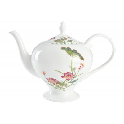 Чайный сервиз Royal Aurel Лотос арт. 127