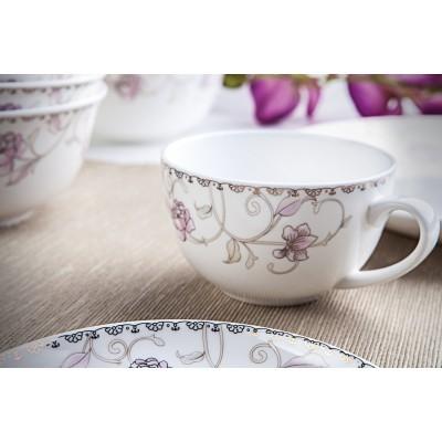 Чайная пара Royal Aurel Нежность арт. 217