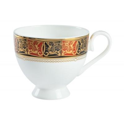 Чайная пара Royal Aurel Дерби арт. 226