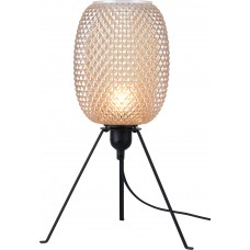 Настольная лампа Alice TL1210T-01BL Toplight черный