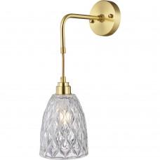 Бра Pearle TL5162W Toplight золотой