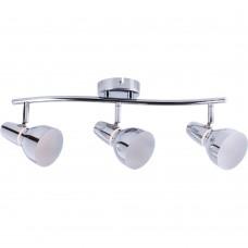Спот Dayna TL1243Y-03CH Toplight LED 3*5W хром