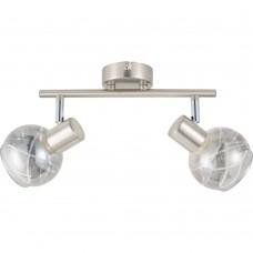 Спот Kristal TL1236Y-02SN Toplight матовый никель