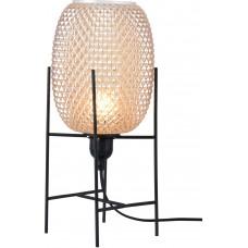 Настольная лампа Alice TL1211T-01BL Toplight черный