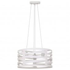 Светильник подвесной Laurel TL1167-3H Toplight белый