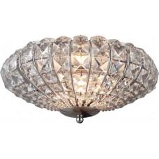 Светильник настенный Gwenda TL1160-1D Toplight хром