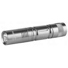 SDB1 Фонарь ЭРА 1x0.5W LED, алюм, 1хАА, бл (24/144/1728)