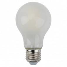 F-LED A60-11W-827-E27 frost ЭРА (филамент, груша мат., 11Вт, тепл, Е27) (10/100/1200)