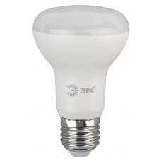 LED R63-8W-840-E27 ЭРА (диод, рефлектор, 8Вт, нейтр, E27) (10/100/1200)