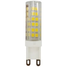 LED JCD-7W-CER-840-G9 ЭРА (диод, капсула, 7Вт, нейтр, G9) (100/500/21000)