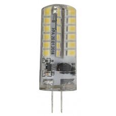 LED JC-3,5W-12V-827-G4 ЭРА (диод, капсула, 3,5Вт, тепл, G4) (100/1000/24000)