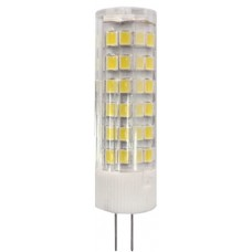 LED JC-7W-220V-CER-840-G4 ЭРА (диод, капсула, 7Вт, нейтр, G4) (100/500/21000)