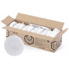 ECO LED GX-6W-827-GX53 (10-PACK) ЭРА (диод, таблетка, 6Вт, тепл, GX53) (10/100/6300)