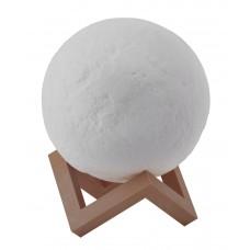ЭРА NLED-491-1W-W белый наст.светильник (12/144)