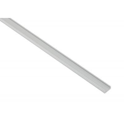 1506-1 ЭРА Накладной анодированный профиль CAB 262 16х6 мм, 2м (80/2560)