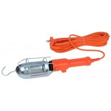 ЭРА Светильник переносной с выключателем 10м ЭРА (10/270)