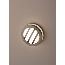 WL26 Светильник ЭРА Декоративная подсветка GX53 MAX 13W IP44 хром/белый (40/640)