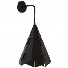 Бра Luminex Conall 5530 чёрный