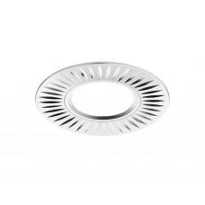 Встраиваемый потолочный точечный светильник A507 AL алюминий MR16