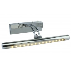 Подсветка для картин Arte Lamp A1103AP-1CC хром 3 Вт 3000K