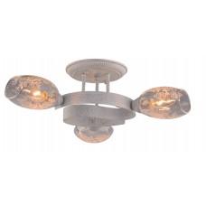 Потолочная люстра Arte Lamp A1296PL-3WG Bettina
