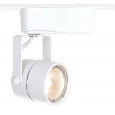 Трековый светильник Arte Lamp A1310PL-1WH Track Lights GU10