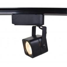 Светильник спот Arte Lamp A1314PL-1BK черный GU10