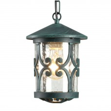 Светильник уличный Arte Lamp A1455SO-1BG старая медь