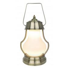 Настольная лампа Arte Lamp A1502LT-1AB Lumino