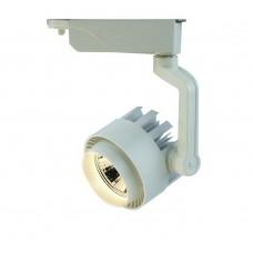 Светильник светодиодный трековый Arte Lamp A1610PL-1WH белый 10 Вт 4000K