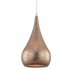 Подвесной светильник Arte Lamp A1708SP-1SG матовое золото